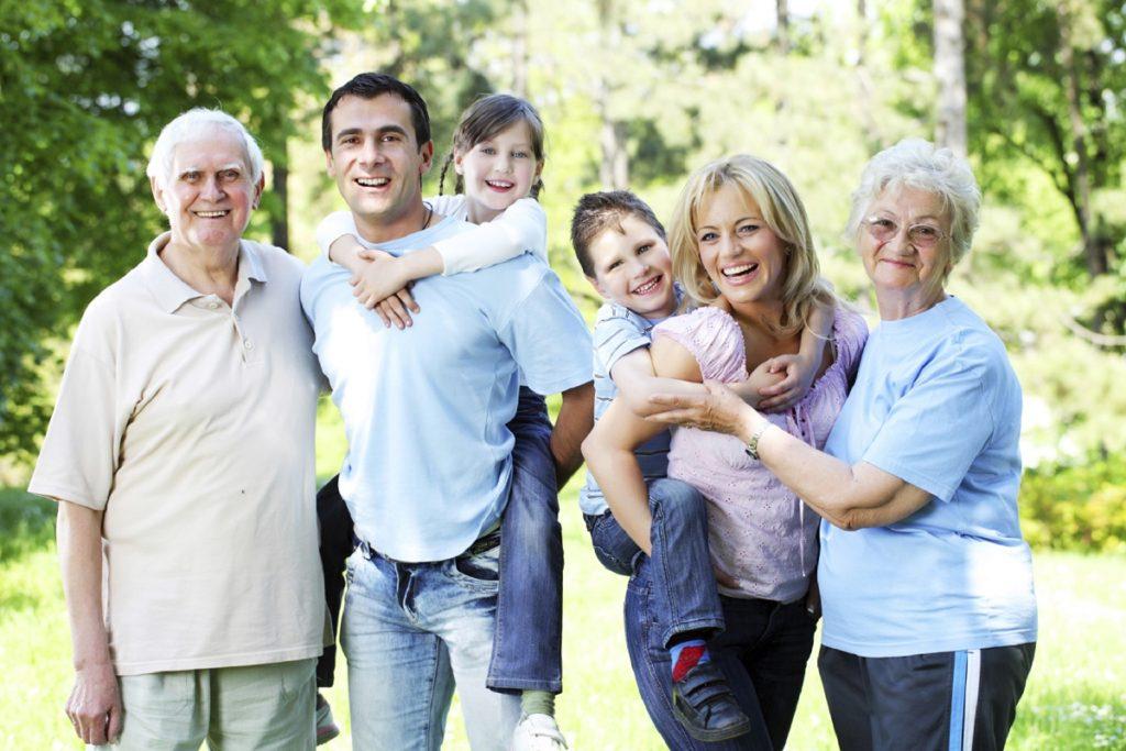 assicurazione famiglia salute